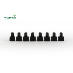 cable holder anchor on line 5mm, wall thickness 1.2mm
