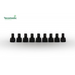 cable holder anchor on line 5mm, wall thickness 2mm