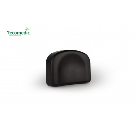 head support, without wooden insert 200mm