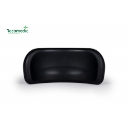 head rest PU, 254x117, 3xM5