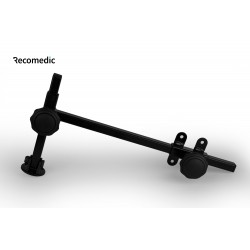 system of headrest mounting